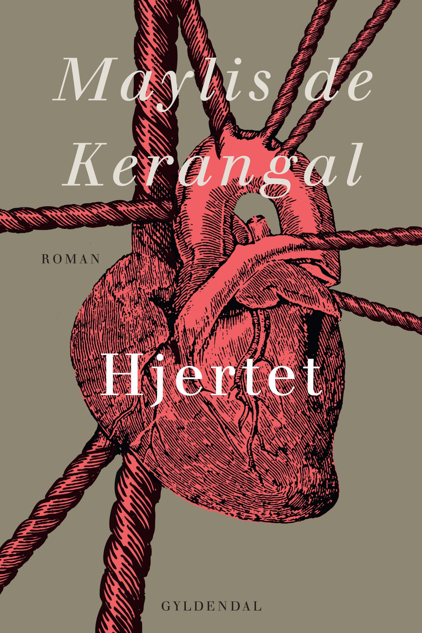 N/A – Hjertet - e-bog fra bog & mystik