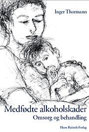 N/A – Medfødte alkoholskader - e-bog på bog & mystik