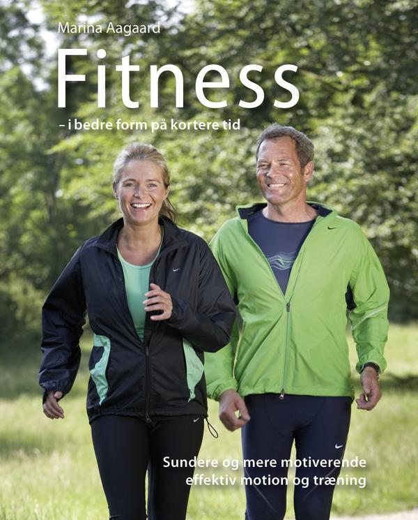 Image of   Fitness - E-bog