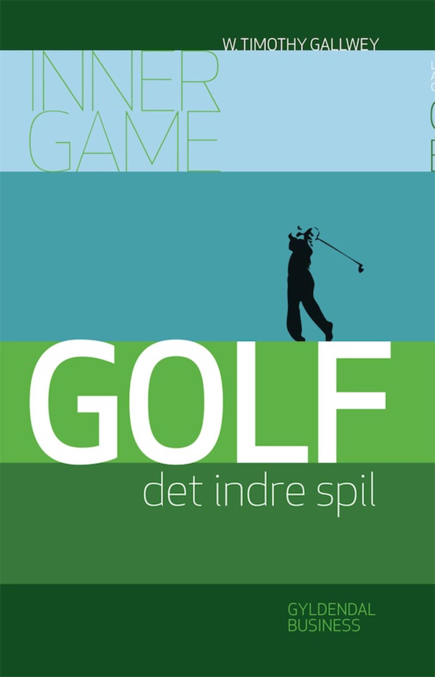 Golf - E-bog
