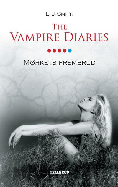 The vampire diaries #5: mørkets frembrud - e-lydbog fra N/A fra bog & mystik
