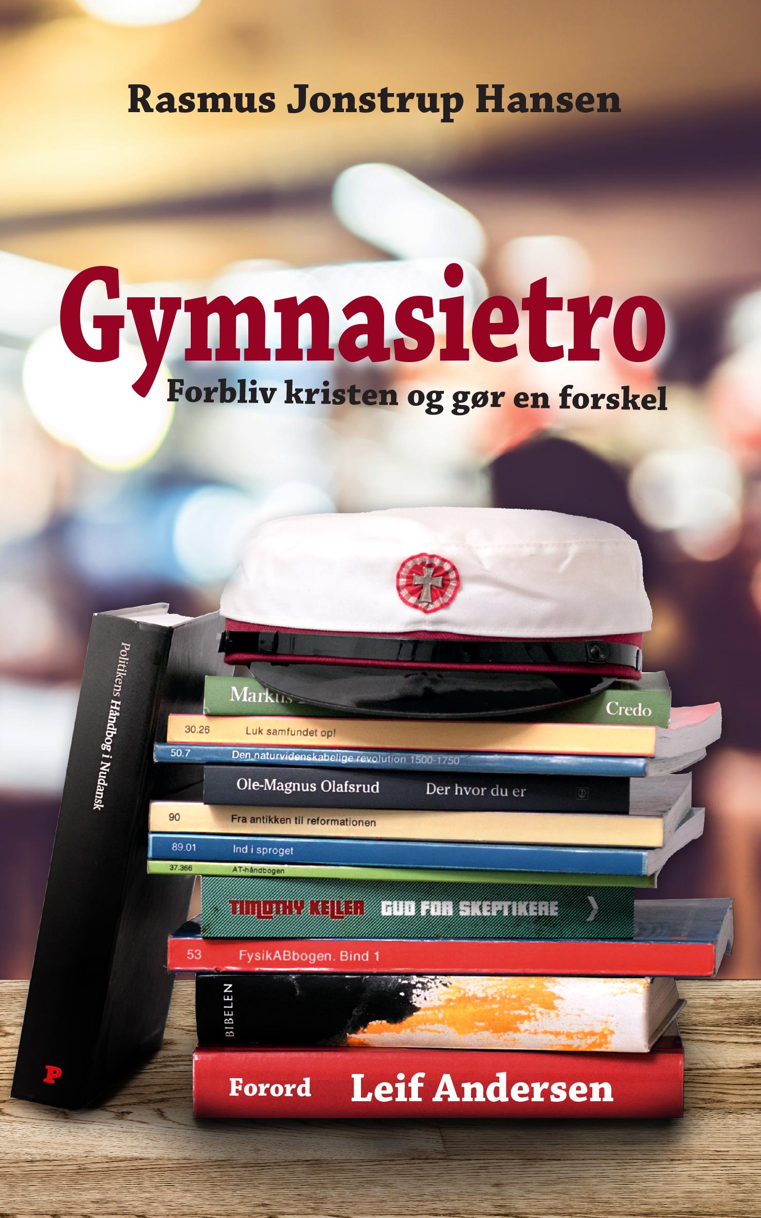 N/A Gymnasietro - e-lydbog fra bog & mystik