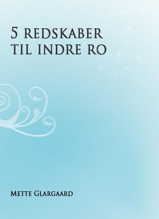 Image of   5 redskaber til indre ro - E-bog