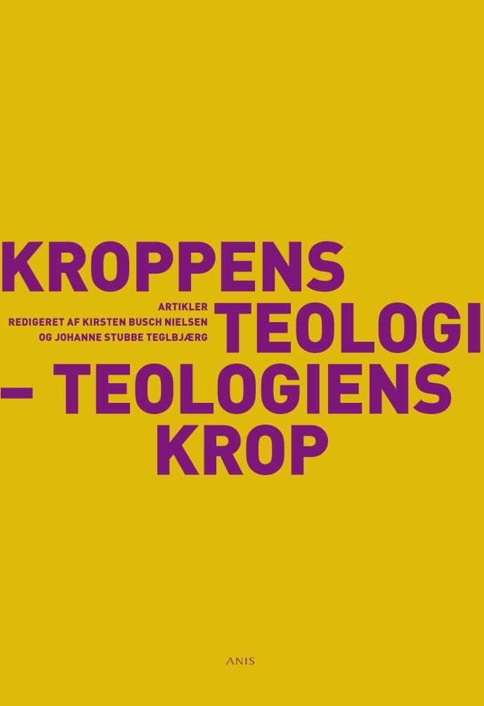 N/A Kroppens teologi - teologiens krop - e-bog fra bog & mystik