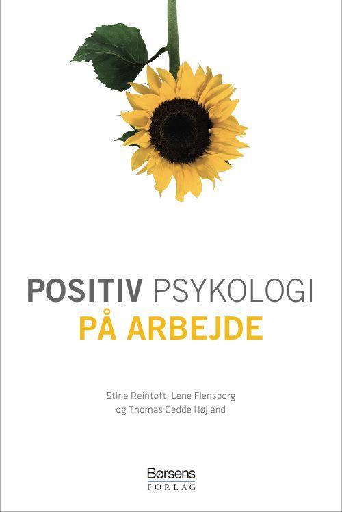 N/A Positiv psykologi på arbejde - e-bog fra bog & mystik