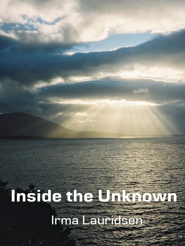 N/A Inside the unknown - e-bog på bog & mystik