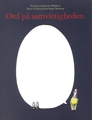 N/A Ord på samvittigheden - e-lydbog fra bog & mystik