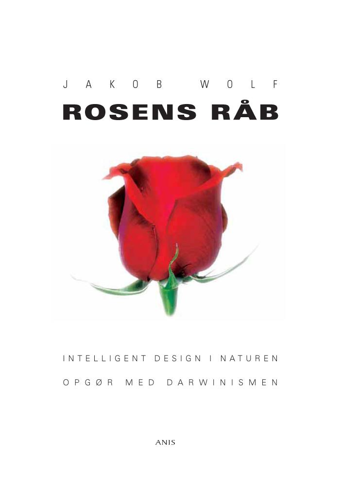 N/A – Rosens råb - e-bog fra bog & mystik