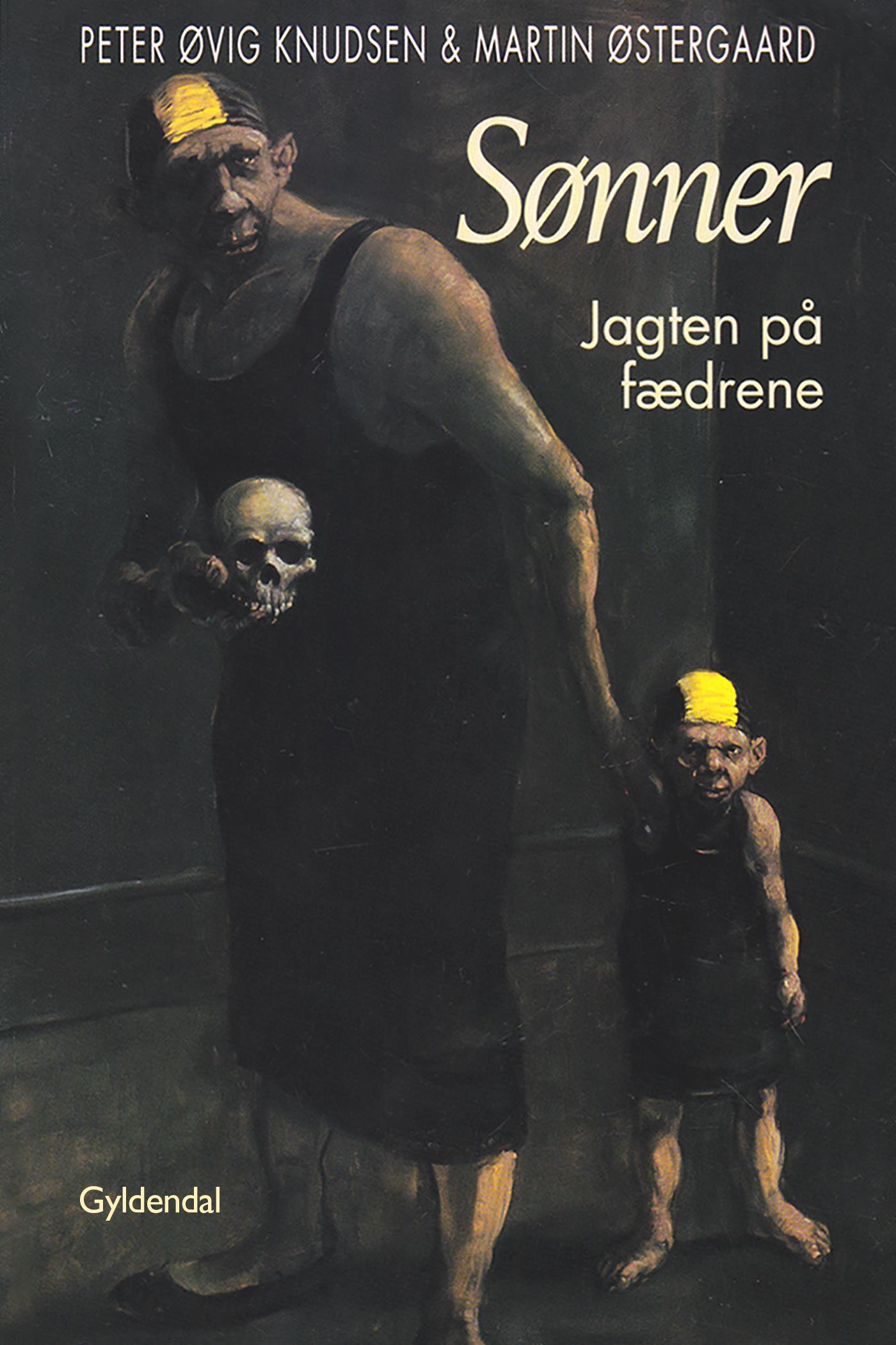 Sønner - e-bog fra N/A på bog & mystik