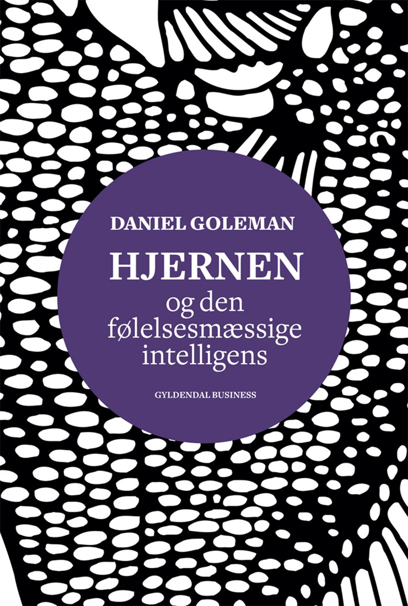 Image of   Hjernen og den følelsesmæssige intelligens - E-bog