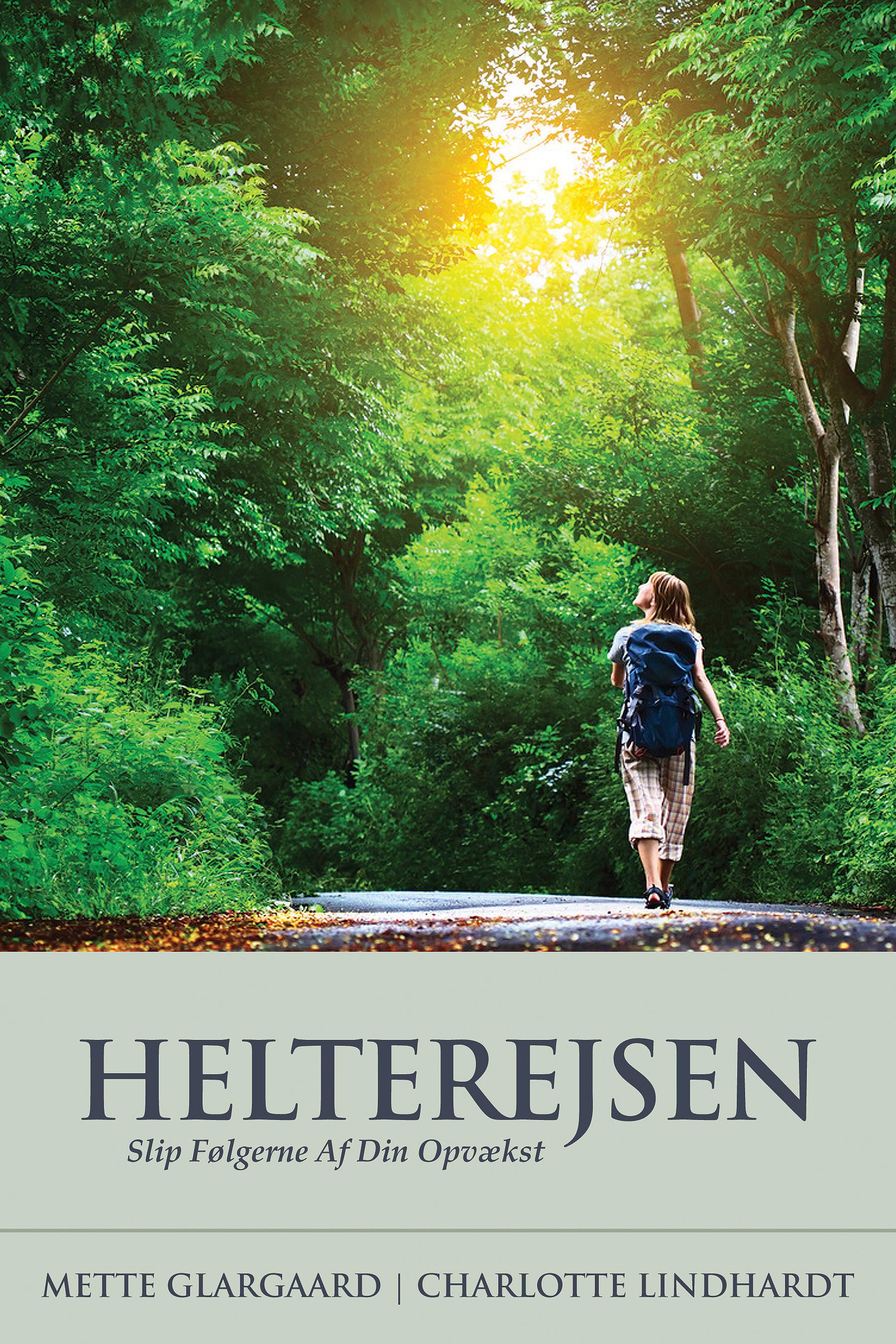N/A – Helterejsen - e-bog på bog & mystik