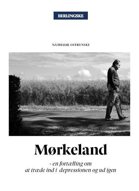 N/A – Mørkeland - e-bog på bog & mystik