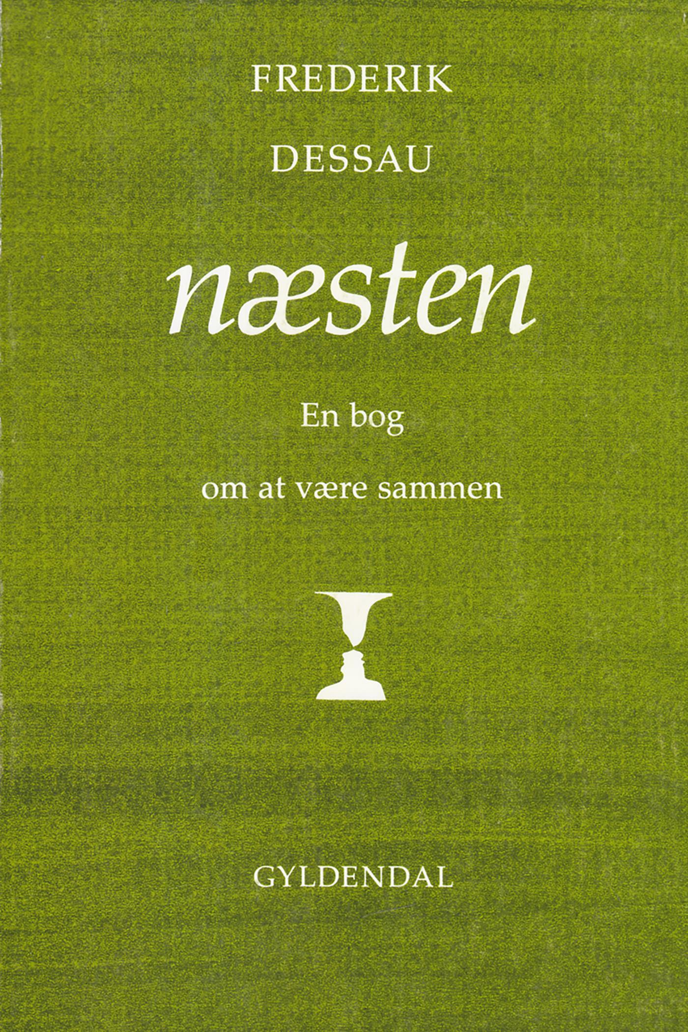 N/A Næsten - e-bog fra bog & mystik