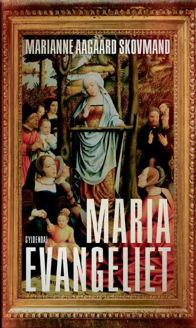 Mariaevangeliet - e-lydbog fra N/A fra bog & mystik