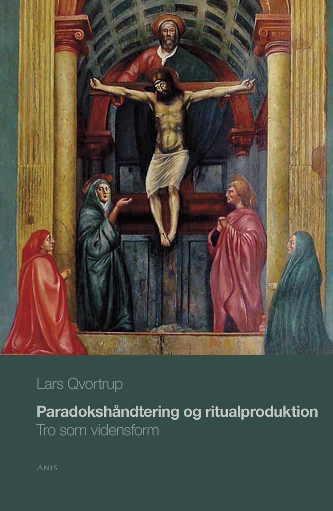 Paradokshåndtering og ritualproduktion - e-bog fra N/A fra bog & mystik