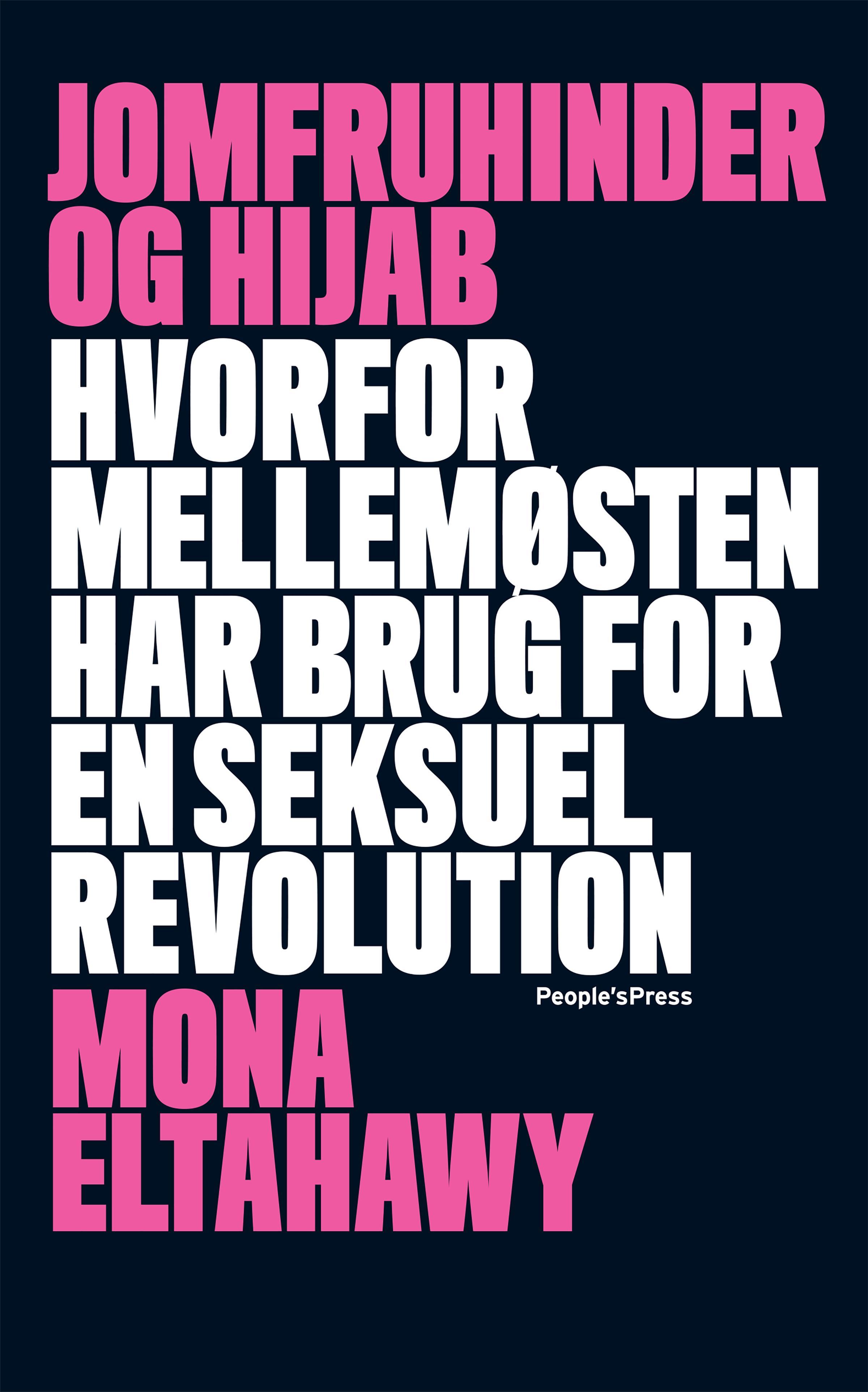 N/A Jomfruhinder og hijab - e-bog på bog & mystik