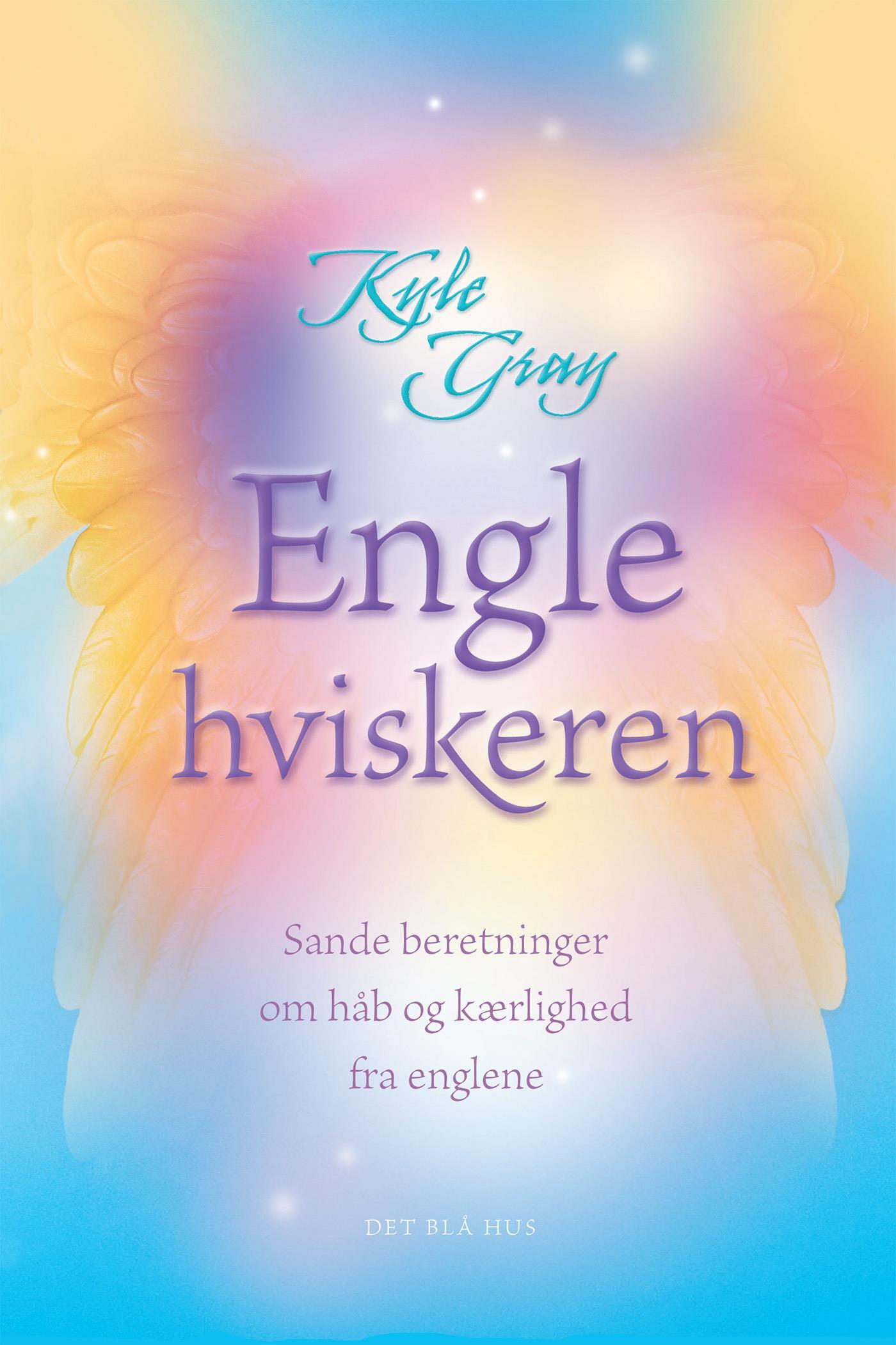 N/A Englehviskeren - e-bog fra bog & mystik