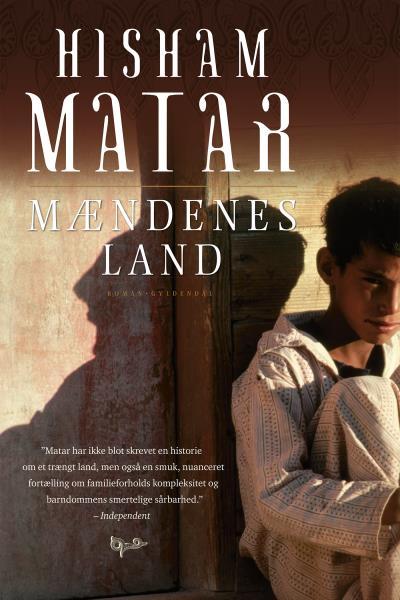 Mændenes land - e-lydbog fra N/A på bog & mystik