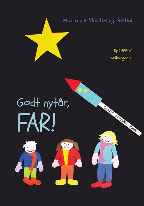 N/A Godt nytår, far! - e-bog på bog & mystik