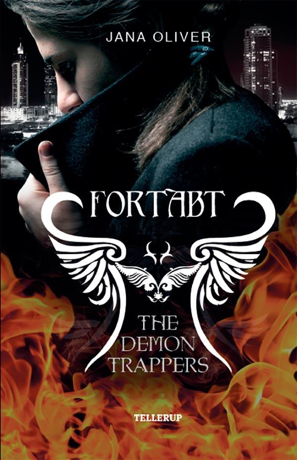 N/A The demon trappers #1: fortabt - e-lydbog fra bog & mystik