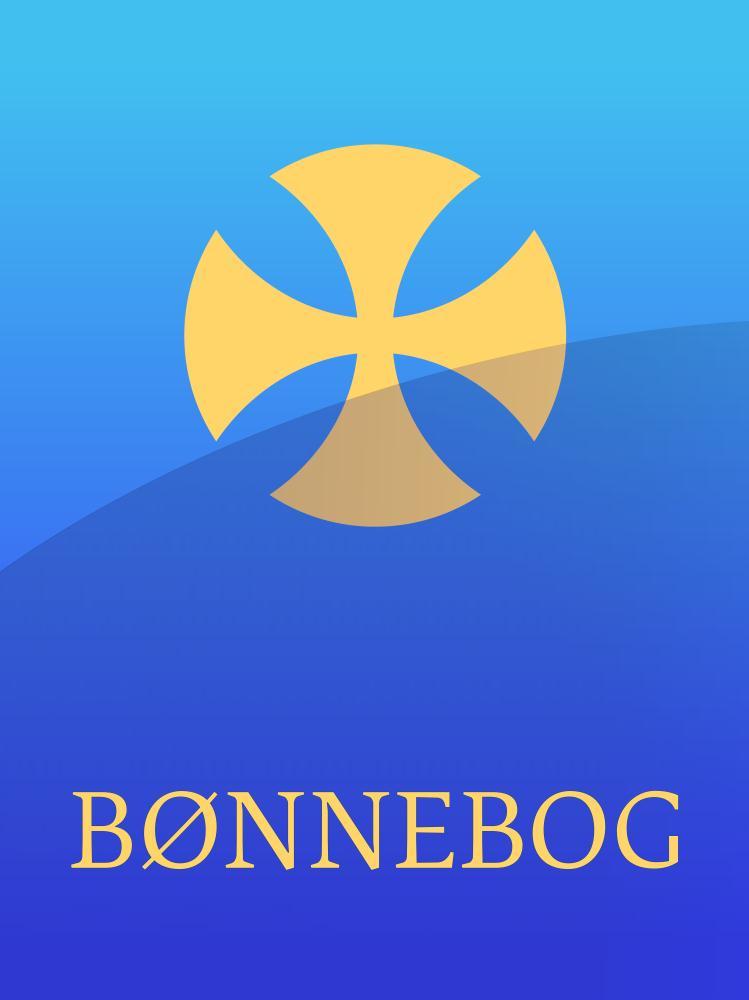 N/A Bønnebog - e-bog på bog & mystik