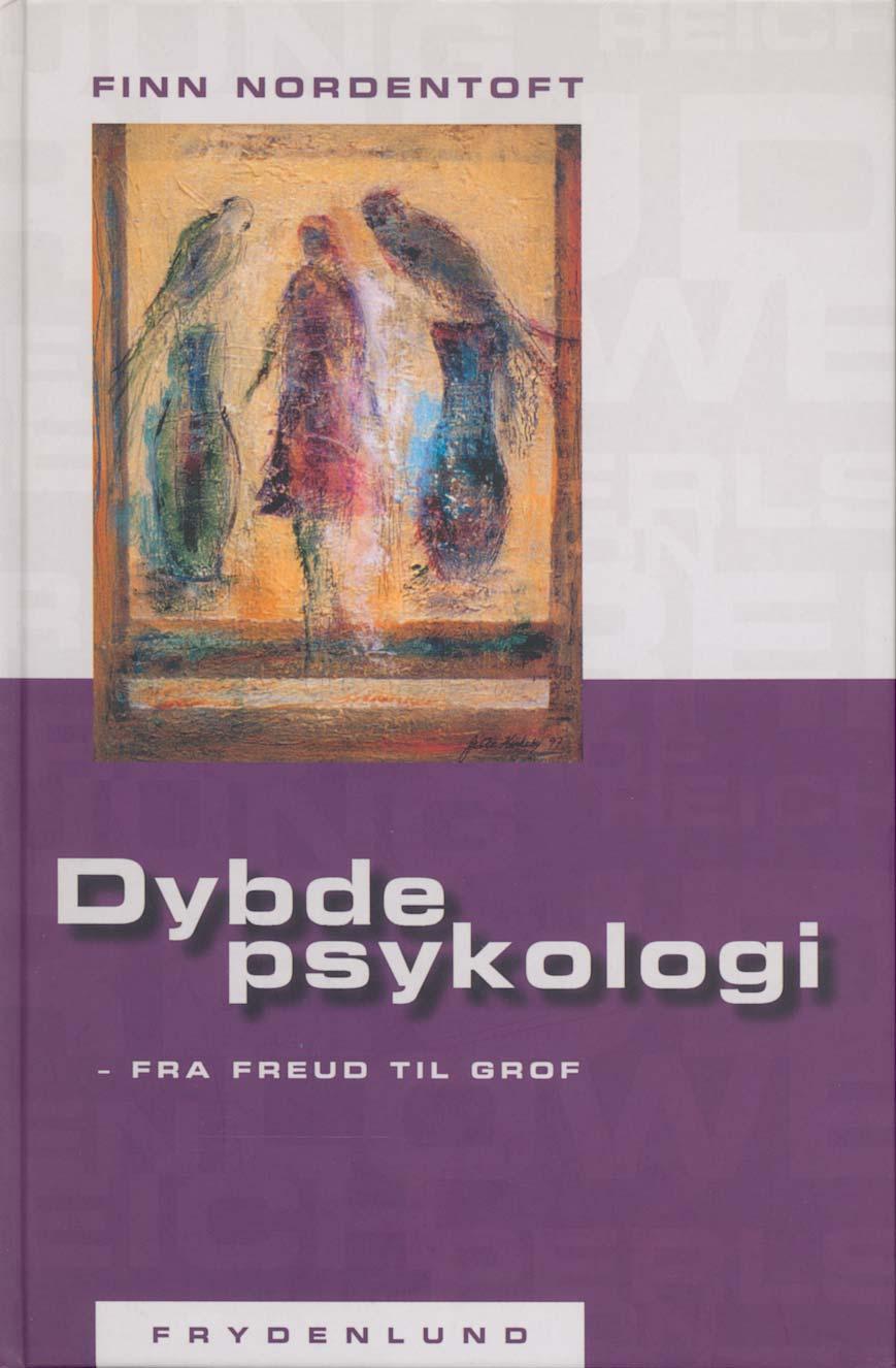 N/A – Dybdepsykologi - e-bog på bog & mystik