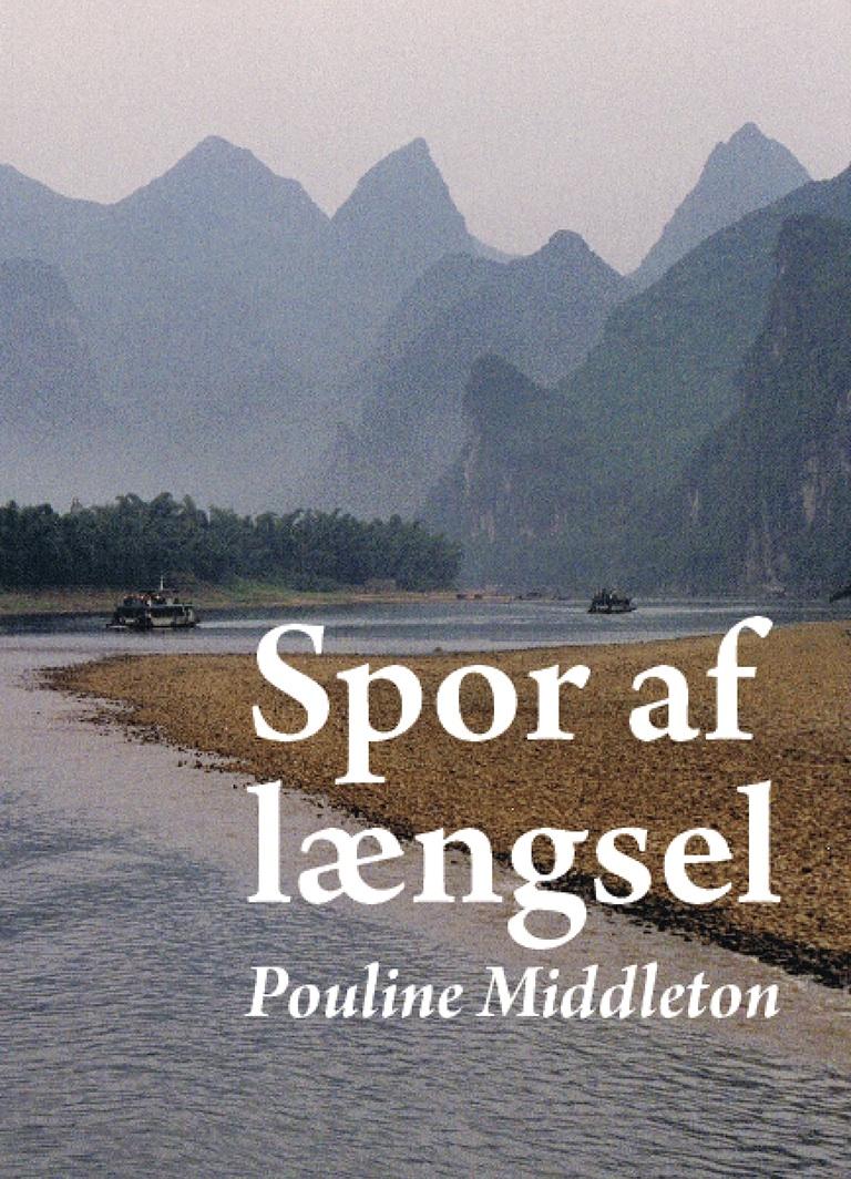 Image of   Spor af længsel - E-bog