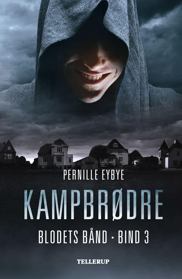 Image of   Blodets bånd #3: Kampbrødre - E-lydbog