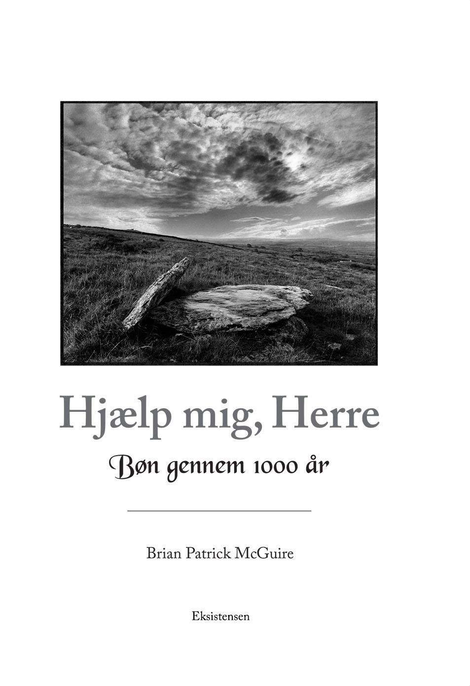 N/A – Hjælp mig, herre - e-bog på bog & mystik