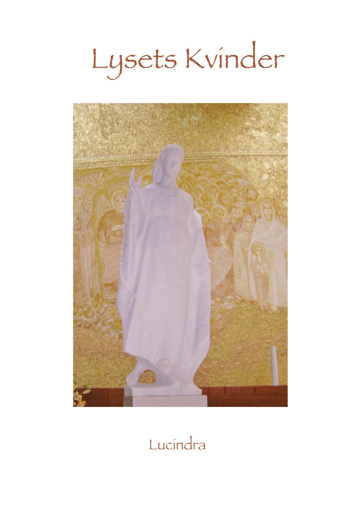 N/A – Lysets kvinder - e-bog fra bog & mystik
