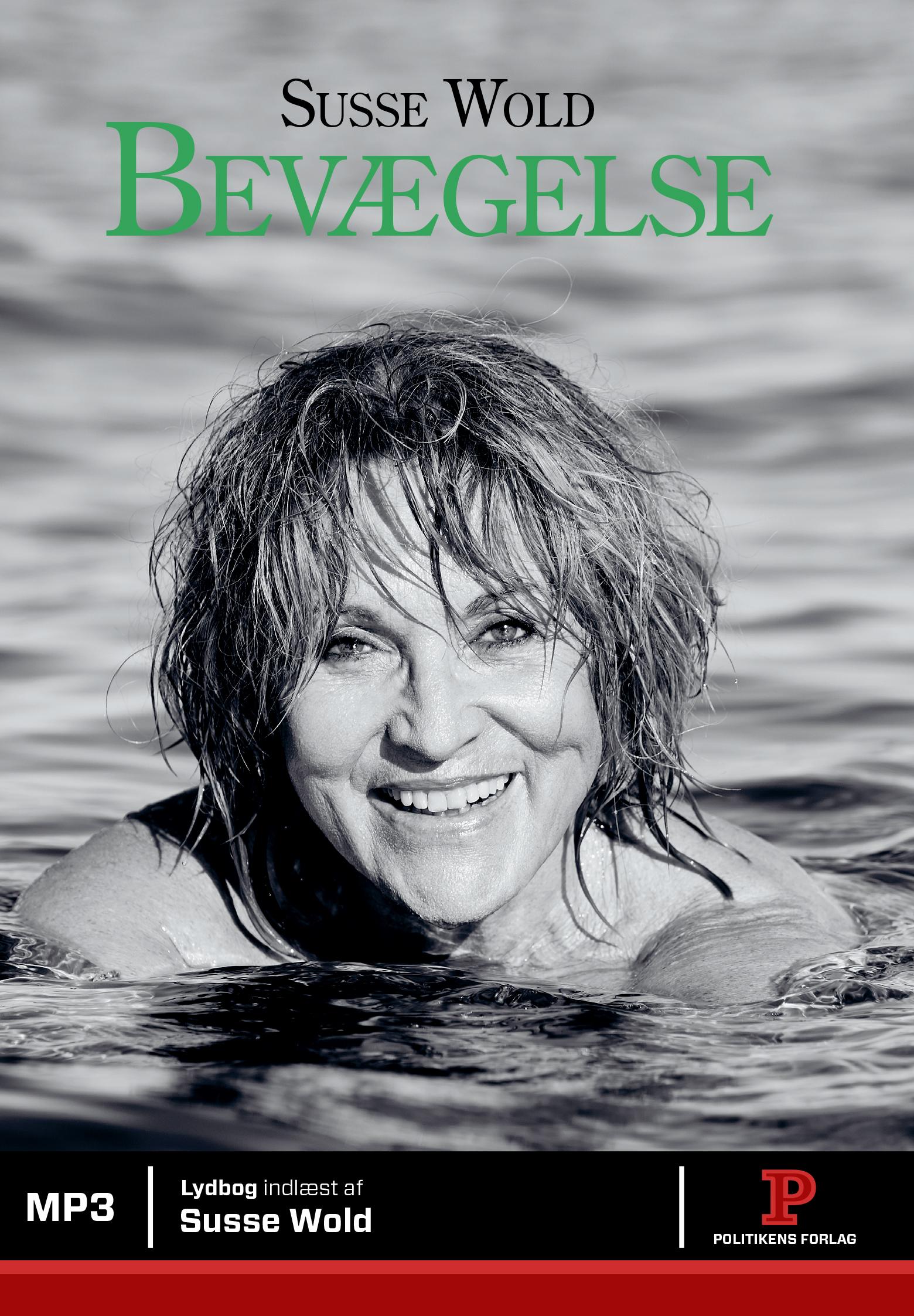 Image of   Bevægelse - E-lydbog