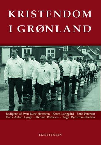 Image of   Kristendom i Grønland - E-bog