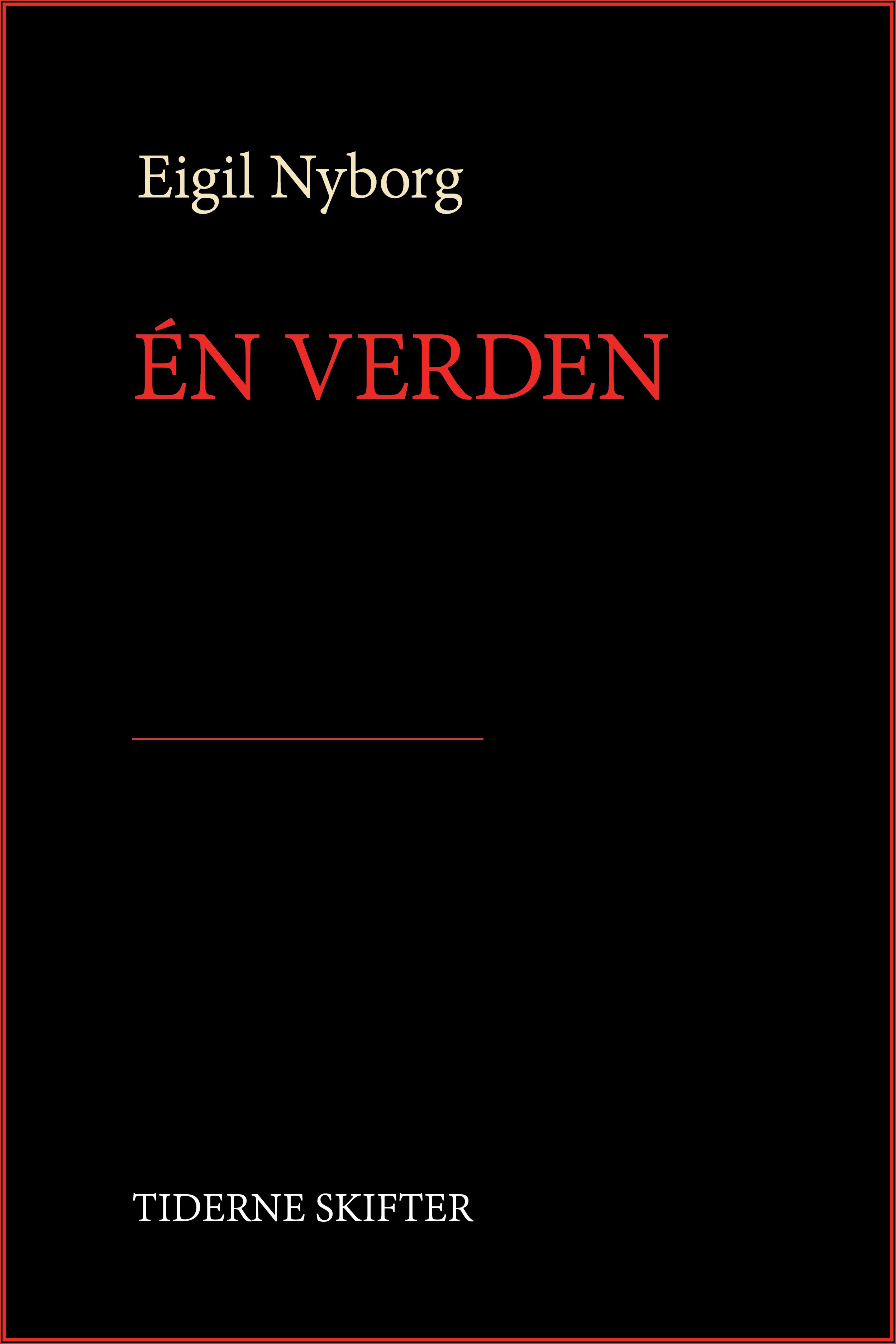 N/A ã‰n verden - e-bog fra bog & mystik