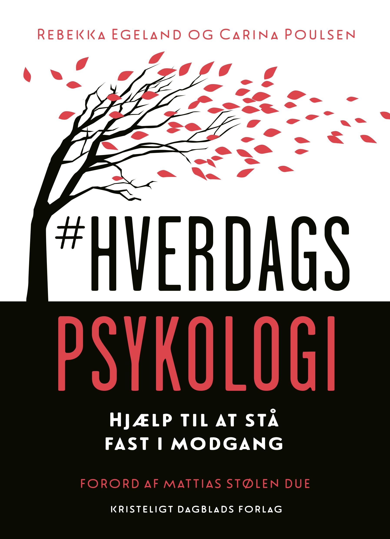 Image of   #Hverdagspsykologi - E-bog