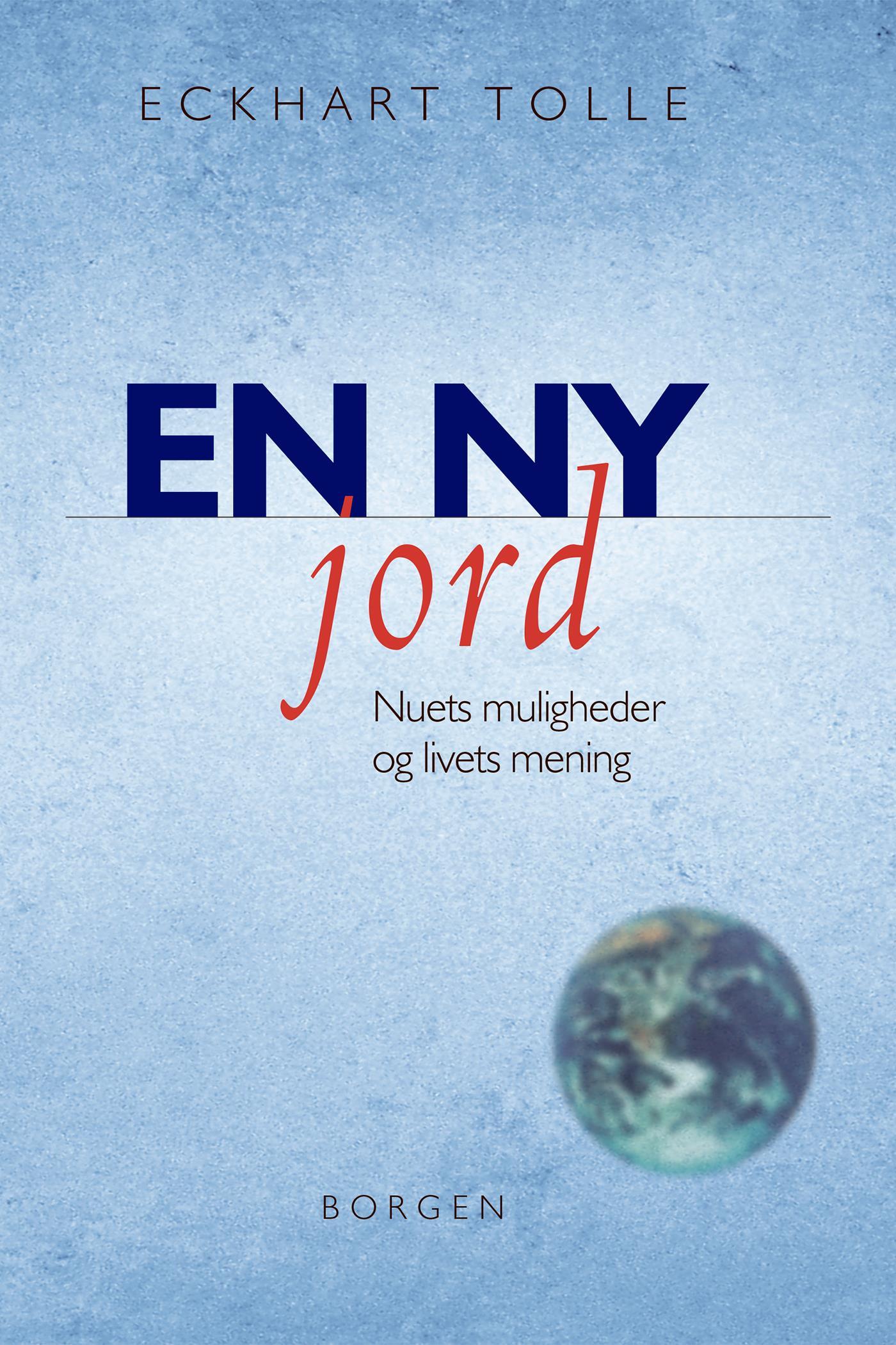 N/A En ny jord - e-bog på bog & mystik