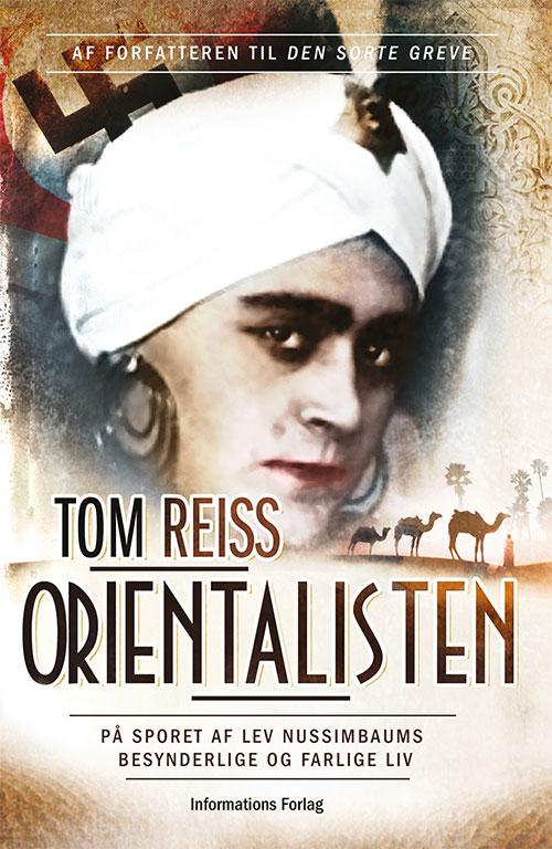 Orientalisten - e-bog fra N/A fra bog & mystik