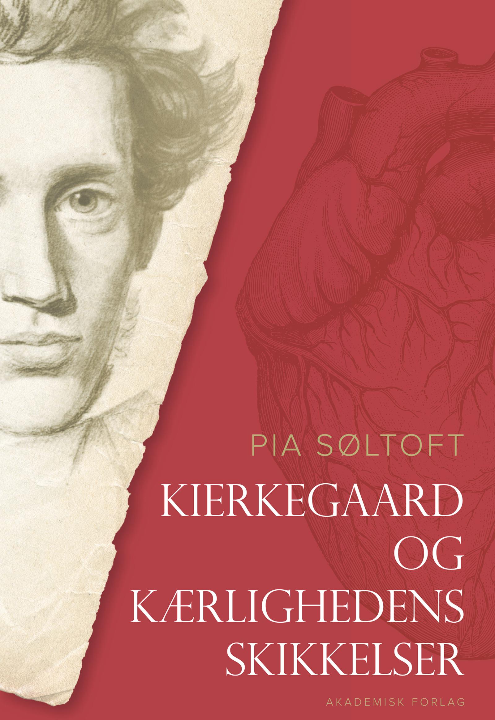 N/A – Kierkegaard og kærlighedens skikkelser - e-bog fra bog & mystik