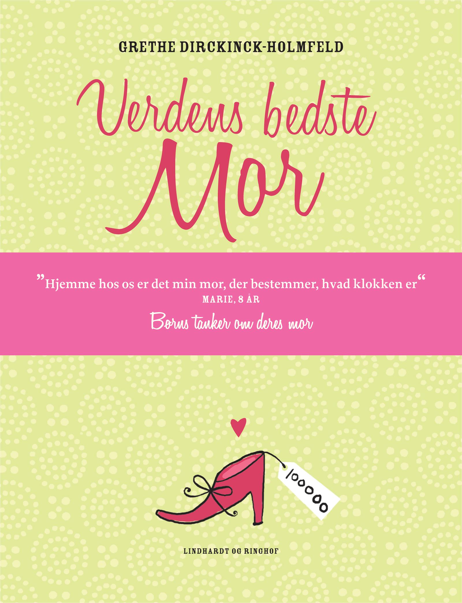 N/A – Verdens bedste mor - e-bog fra bog & mystik