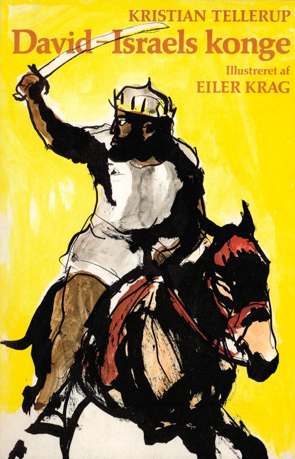 N/A David - israels konge - e-bog fra bog & mystik