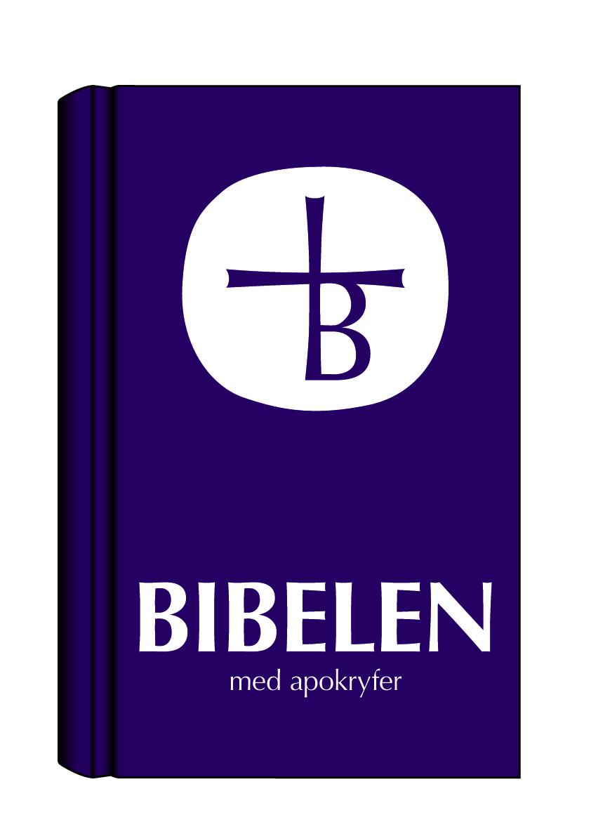Image of   Bibelen med apokryfer - E-bog
