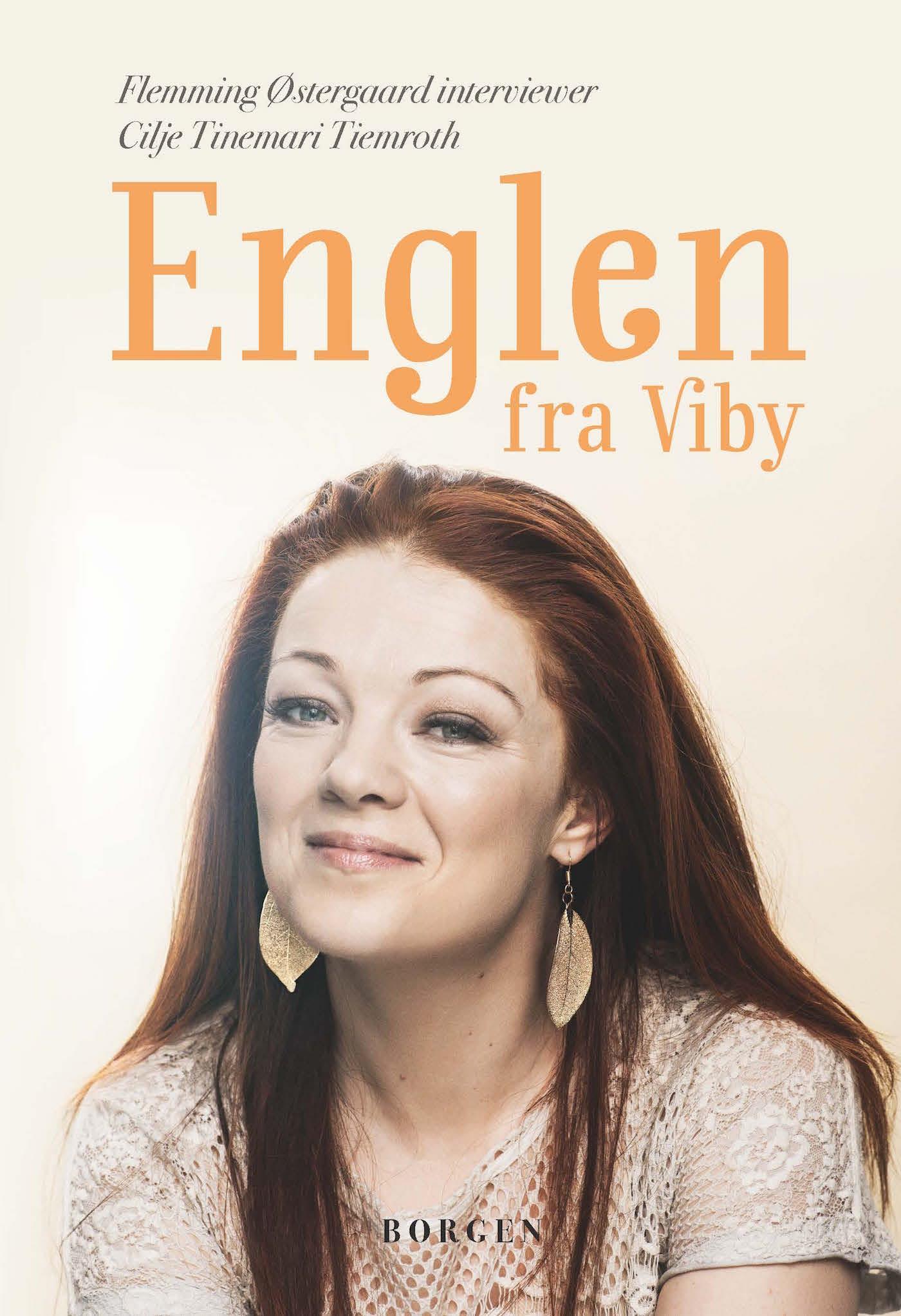 N/A – Englen fra viby - e-bog fra bog & mystik