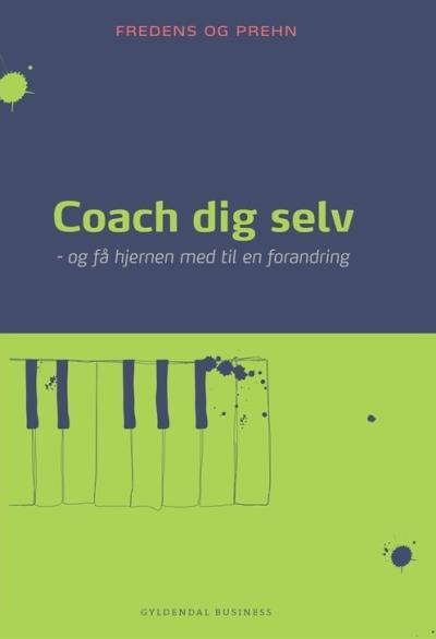 Image of   Coach dig selv - E-lydbog