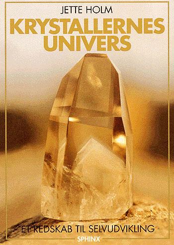 N/A – Krystallernes univers på bog & mystik