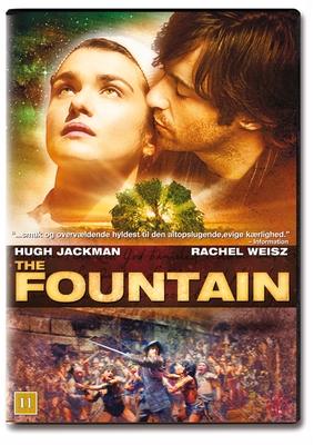 The fountain fra N/A fra bog & mystik