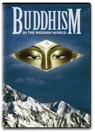 N/A Buddhism in the modern world fra bog & mystik
