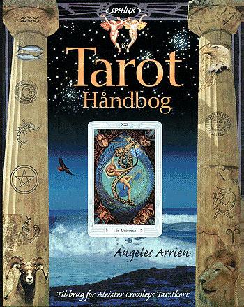 N/A Tarot håndbog på bog & mystik