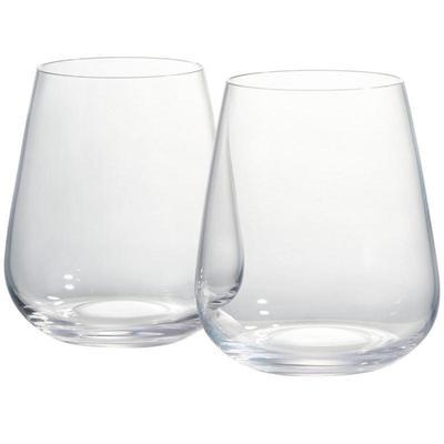 VitaJuwel - 6 stk drikkeglas