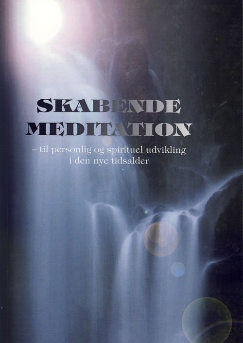 Image of   Skabende meditation