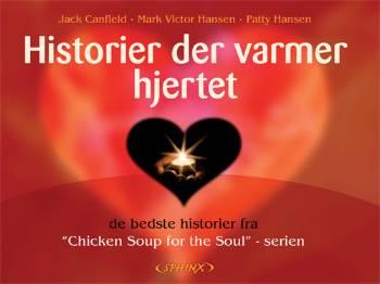 N/A Historier der varmer hjertet på bog & mystik