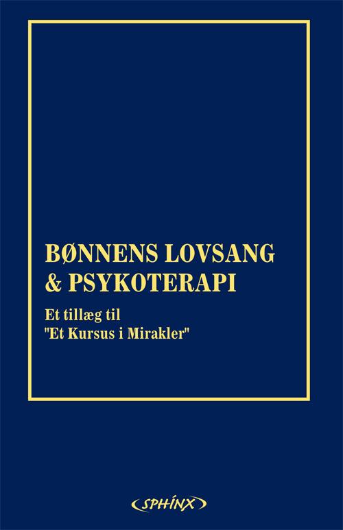 Image of   Bønnens Lovsang